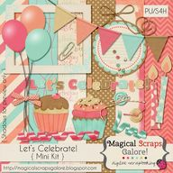 #free #digiscrap kit