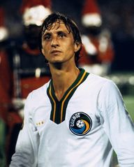 Cruyff for New York