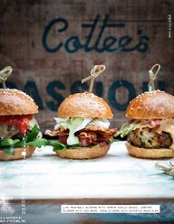 meatball sliders wit