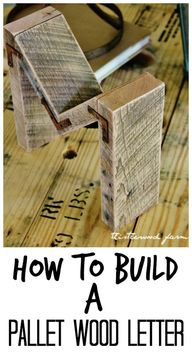 How to Build a Palle