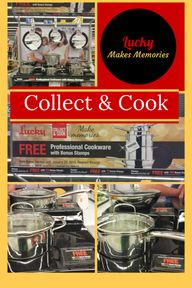 Collect and Cook at