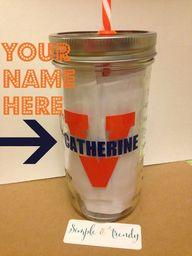 Personalized #UVA In