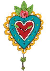 Allen designs Amor H
