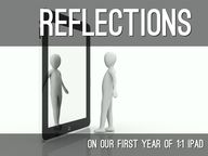 Reflections on our f