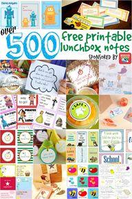 over 500 free printa