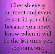 Life's Ending: Cheri