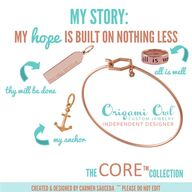 CORE by Origami Owl!