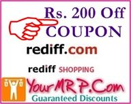 Get Rs. 200 off on R