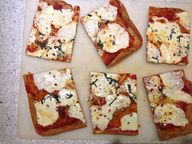 Lazy Wheat Pizza Dou