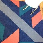 FLOR modular carpet