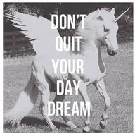 Don't quit your day