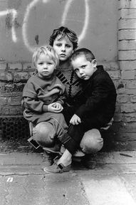 Irish Travellers, ci