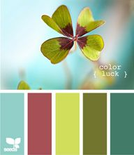 Color Luck...