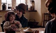 Lady Edith visits se