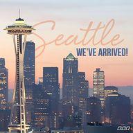 Hey Seattle!