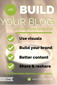 Build Your Blog with