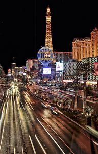 Las Vegas Top Tip: b