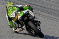 Moto3™: Antonelli po