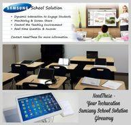 Samsung School Solut