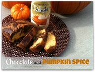 Fall chocolate and p