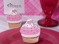Sweet Treat Cupcake