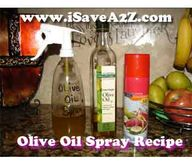 Homemade Olive Oil S