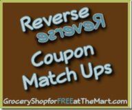 Reverse Coupon Match