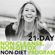 21-Day Clean Up Your