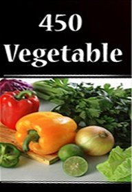 Cook your vegetable 450 different ways      http://pinterest.com/jimmy7641/your-pinterest-bookstore/