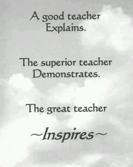 Teachers. Teaching