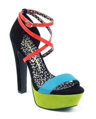 multicolor shoes !!!