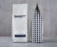 Bassett Espresso by