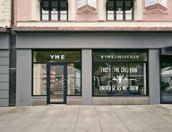YME Concept Store in