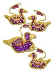 Balsam Hill - Ducks
