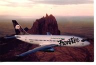 Frontier Airlines Po