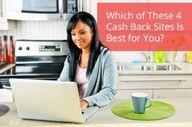 Cash Back Sites: Whi