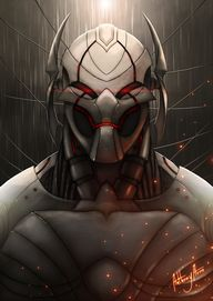 "imthenic: ""Ultron by"