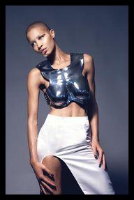 Fashion electroplati...