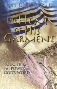 The Hem of His Garme