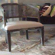 Layford Chair - Gray