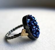 A great unique ring