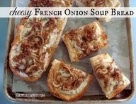 Cheesy French Onion
