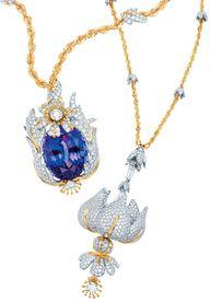 Tiffany & Co, Jean S
