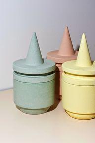 Vases by Valentina C