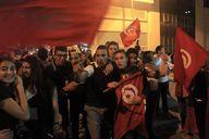 Tunisia's secular Ni