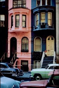 New York in the 50's