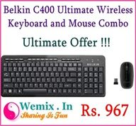 Belkin C400 Ultimate