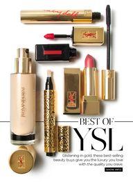 Best Of: Yves Saint