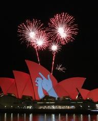 Sydney Opera House c