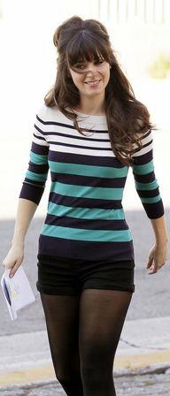 Kate Spade striped s